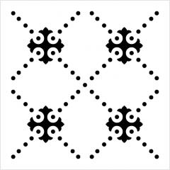 azulejos 155 solo