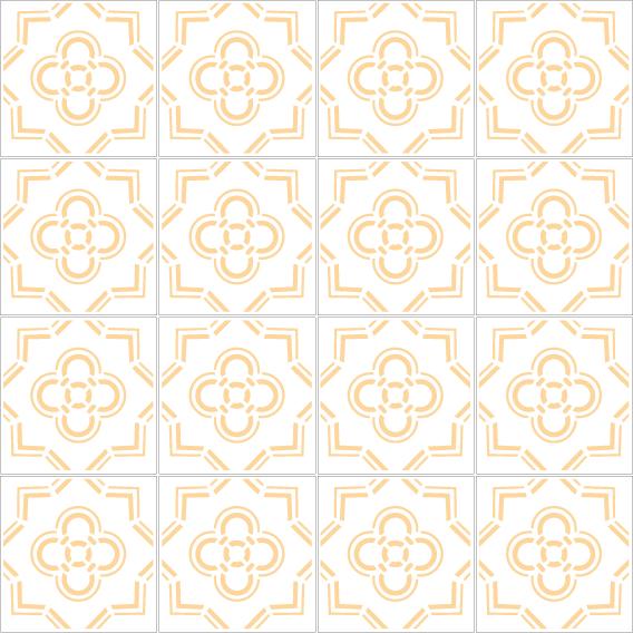 azulejos 135 FCD59D