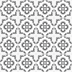 azulejos 135 black