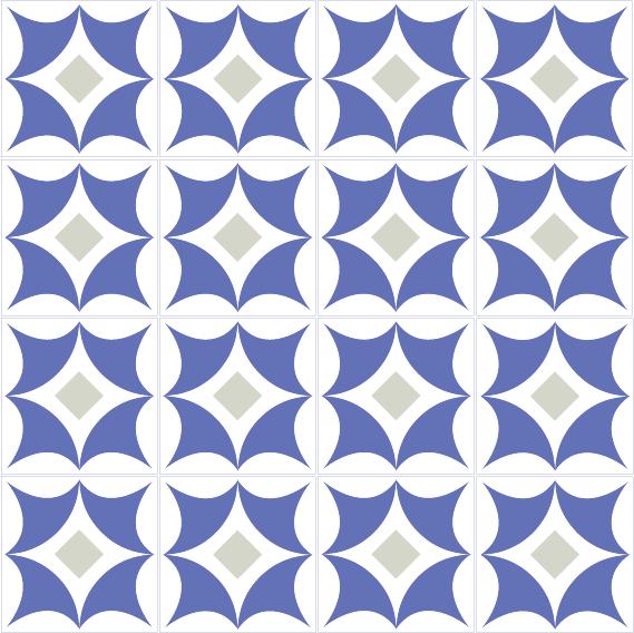 azulejos 129 6370B5