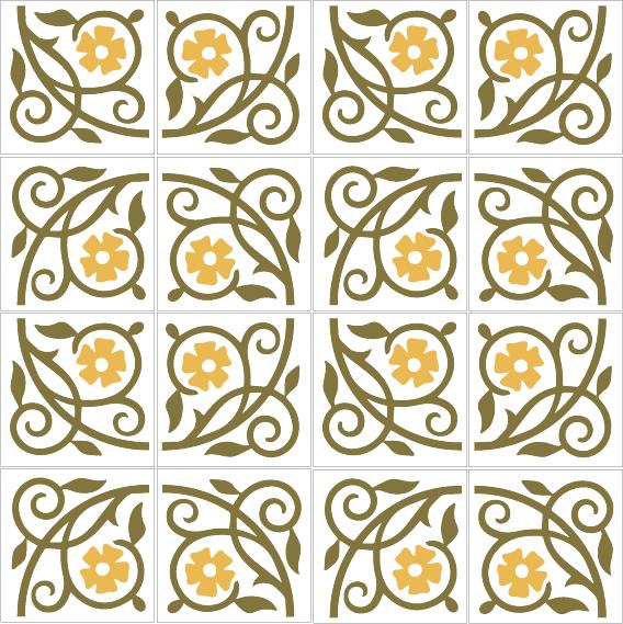 azulejos 095 82753D