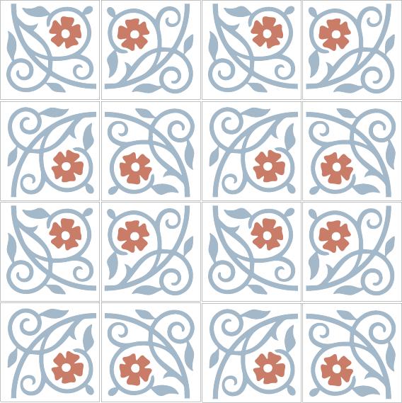 azulejos 095 C67B66