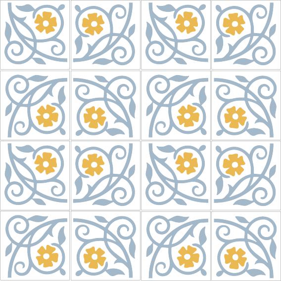 azulejos 095 EAB952