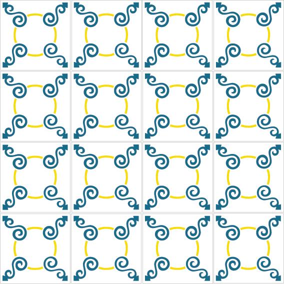 azulejos 115 c