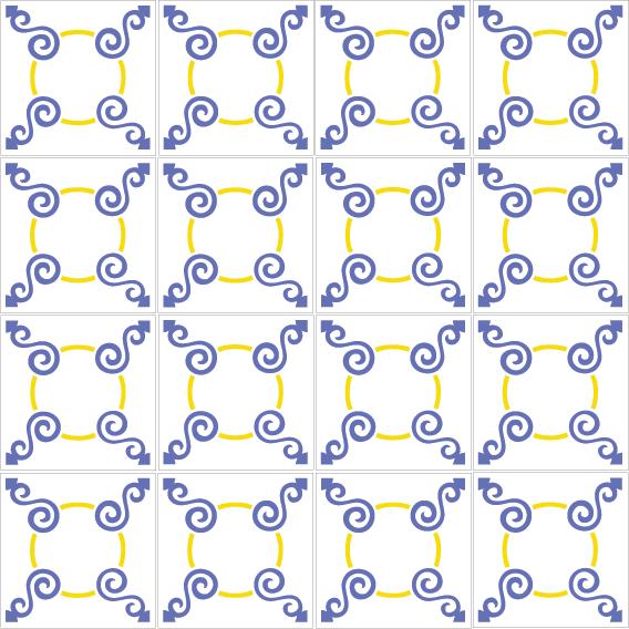 azulejos 115 d