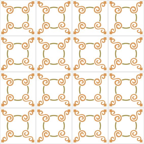 azulejos 115 e