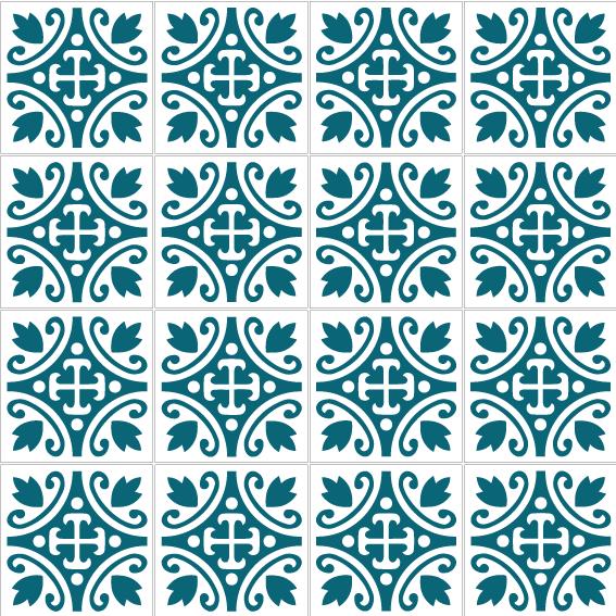 azulejos 182 006577