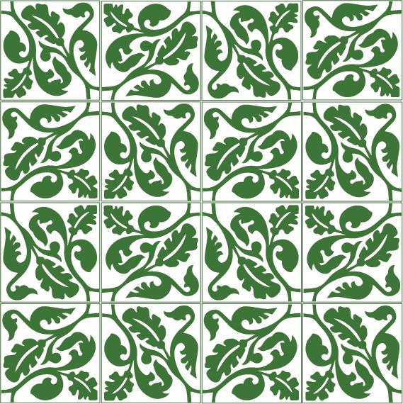 azulejos 041 multi 3E7337
