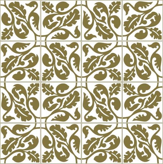 azulejos 041 multi 82753D