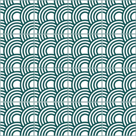 japońska fala seigaiha multi 005556