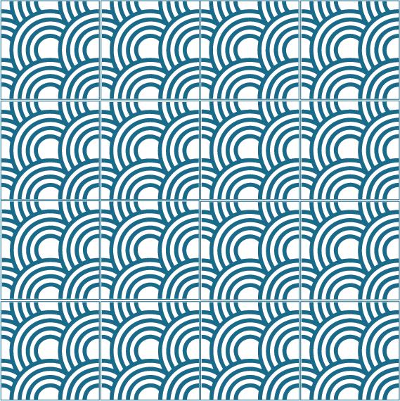 japońska fala seigaiha multi 066A88