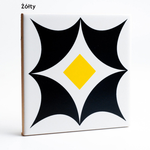 03.. żółty JumaTile kolory płytek
