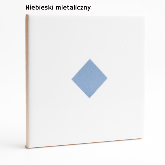 11.. niebieski metalik JumaTile kolory płytek