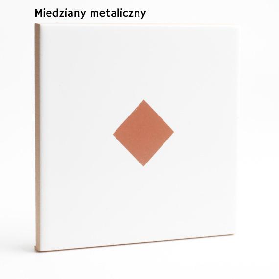 15.. miedziany metalik JumaTile kolory płytek