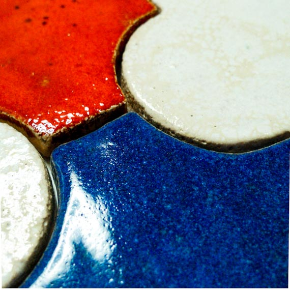 JumaTile płytki arabeska kolorowe-10