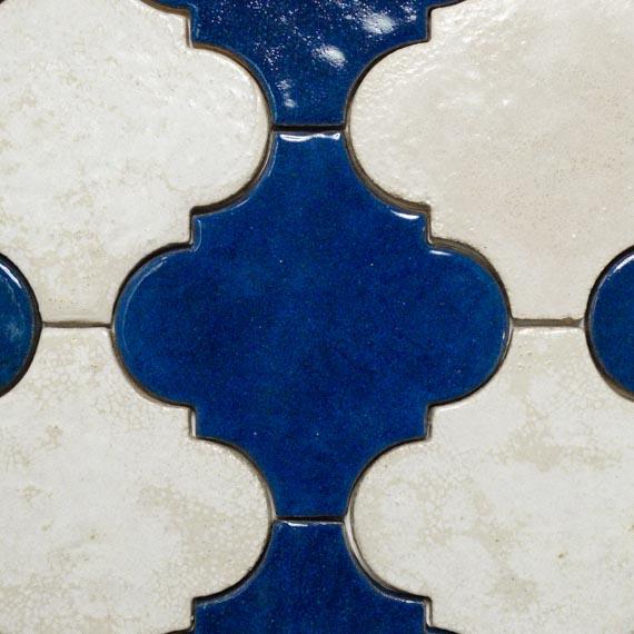 JumaTile płytki arabeska krawędzie