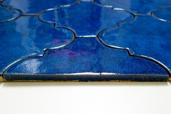 JumaTile płytki arabeska niebieska-3