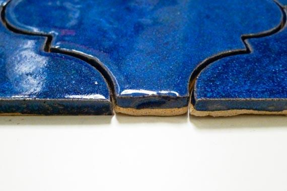 JumaTile płytki arabeska niebieska-4