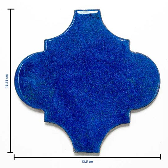 JumaTile płytki arabeska niebieska-7